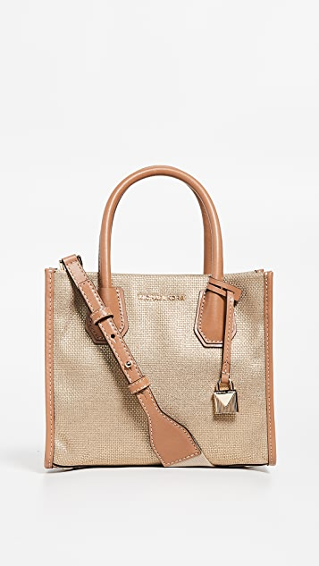 1207fad53 MICHAEL Michael Kors Mercer Medium Messenger Bag | SHOPBOP