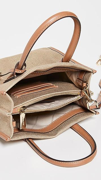 MICHAEL Michael Kors Mercer Medium Messenger Bag