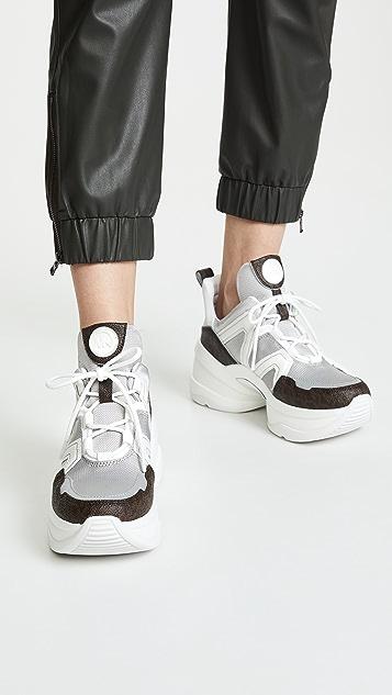 MICHAEL Michael Kors Olympia Sneakers