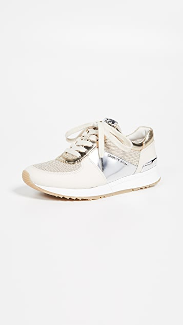d144069283f9 MICHAEL Michael Kors Allie Trainers