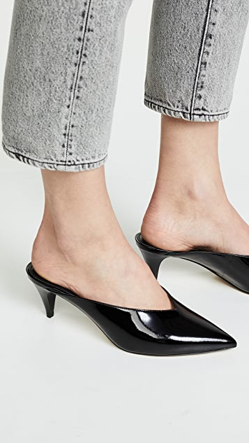 MICHAEL Michael Kors Cambria Point Toe Mules