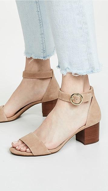 MICHAEL Michael Kors Lena Flex Mid Sandals
