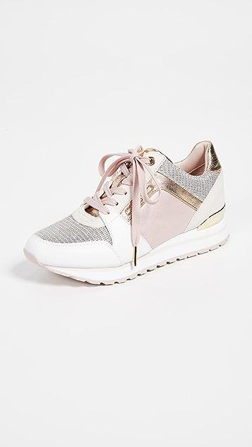 ab58b2c435e4b Billie Trainer Sneakers