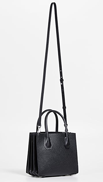 MICHAEL Michael Kors Mercer Medium Messenger Bag