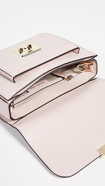 MICHAEL Michael Kors Sloan Editor Large Shoulder Bag