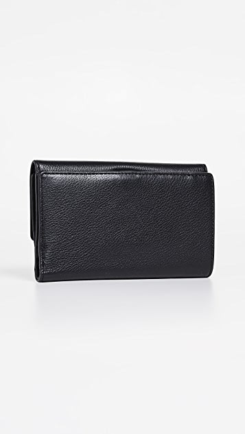 MICHAEL Michael Kors Large Carryall Wallet