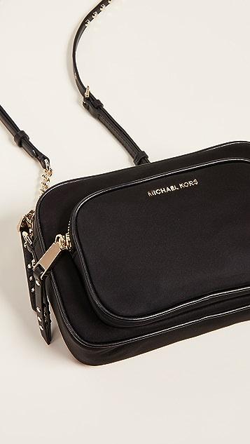 MICHAEL Michael Kors Большая сумка для фотоаппарата