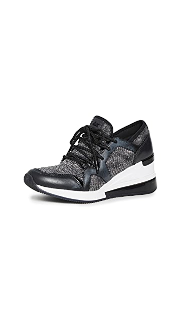 MICHAEL Michael Kors Live Extreme Sneakers