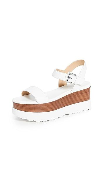 MICHAEL Michael Kors Marlon Flatform Sandals
