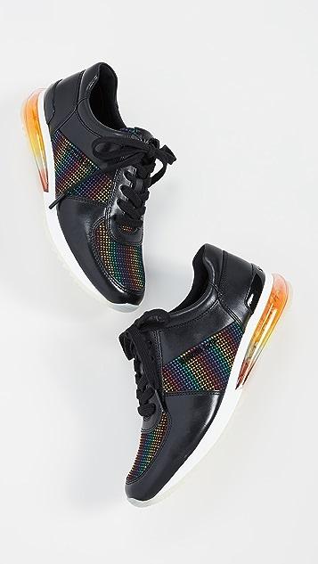 MICHAEL Michael Kors Allie Trainer Extreme 运动鞋