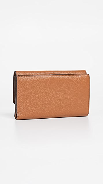MICHAEL Michael Kors Large Carryall Wallet
