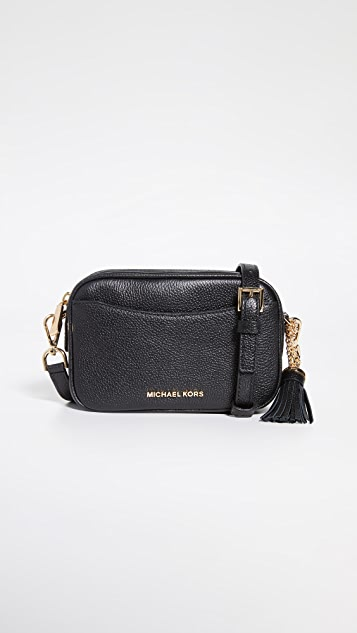 MICHAEL Michael Kors Small Camera Belt Bag Crossbody