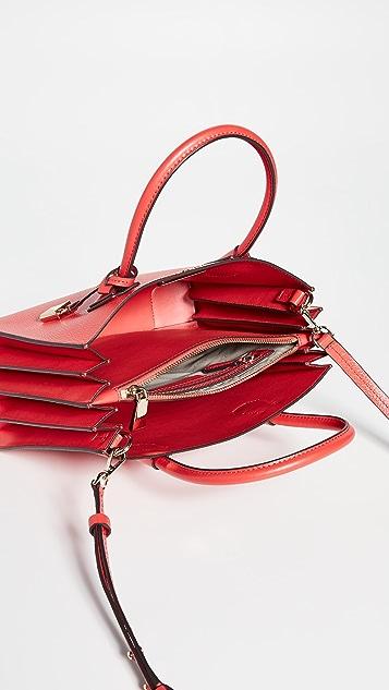 MICHAEL Michael Kors Mercer Medium Convertible Tote Bag