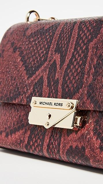 MICHAEL Michael Kors Сумка через плечо Cece на цепочке