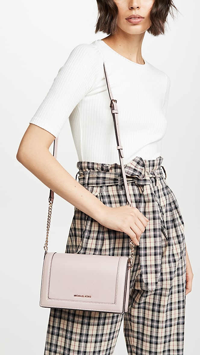 MICHAEL Michael Kors Jet Set Large Chain Crossbody Bag | SHOPBOP