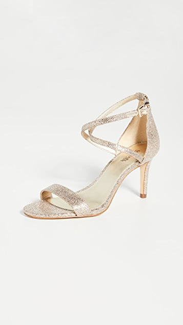 MICHAEL Michael Kors Ava Mid Sandals