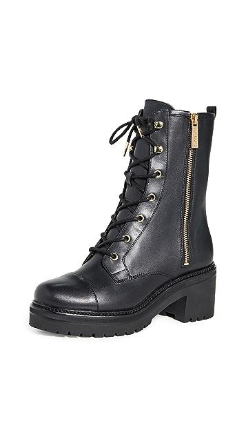 MICHAEL Michael Kors Anaka Lug Sole Boots