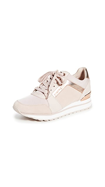 MICHAEL Michael Kors Billie Trainer 运动鞋