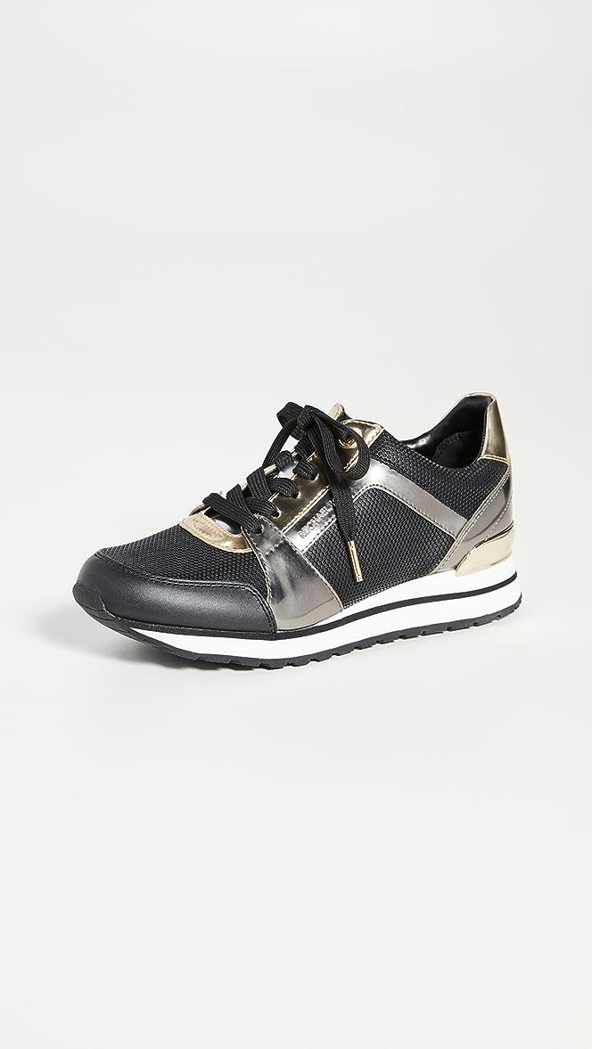 michael kors running shoes canada