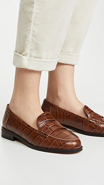 MICHAEL Michael Kors Buchanan Penny Loafers