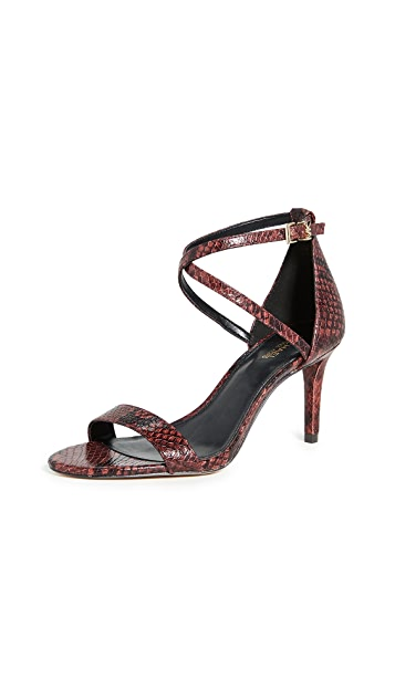 MICHAEL Michael Kors Ava 中帮凉鞋