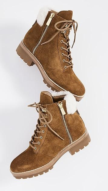 MICHAEL Michael Kors Армейские ботинки Rosario