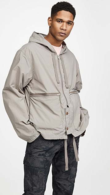 Maison Margiela Sports Jacket