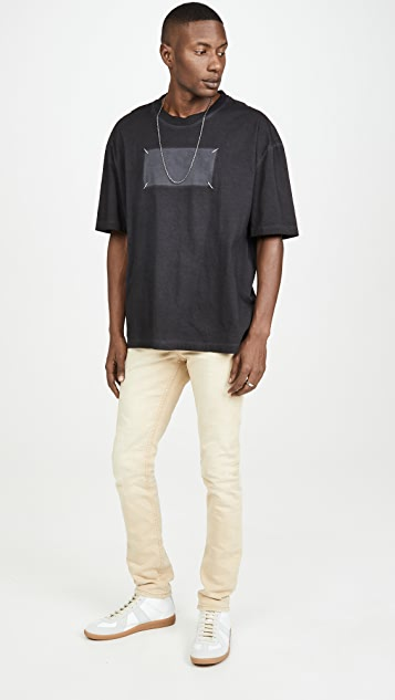 Maison Margiela Oversized T-Shirt