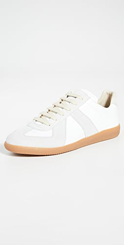 Maison Margiela - Replica Low Top Sneakers