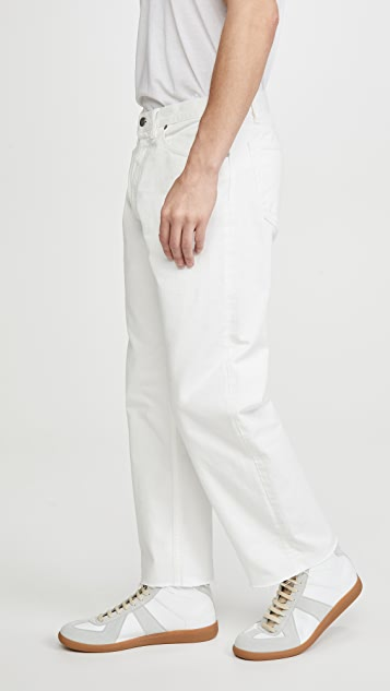 Maison Margiela 5 Pocket Pants