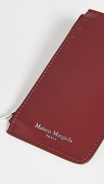Maison Margiela Coins & Cards Wallet