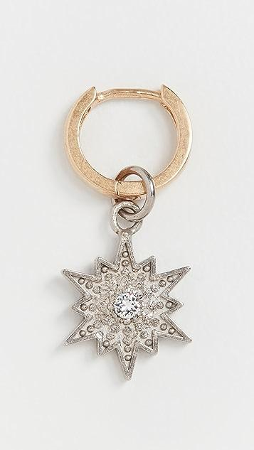 Maison Margiela Spiky Earring