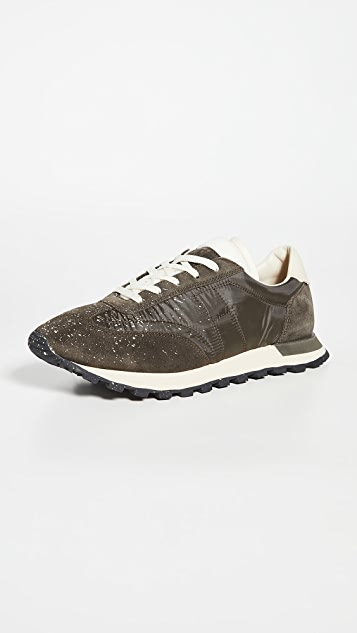 Maison Margiela Extended Sole Runner Sneakers | EASTDANE | Sale On Sale, Up to 60% Off on All Sale Styles