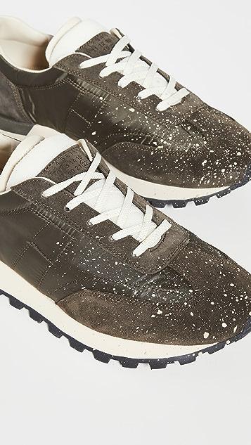 Maison Margiela Extended Sole Runner Sneakers