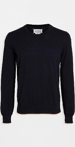 Maison Margiela - Pullover Sweatshirt