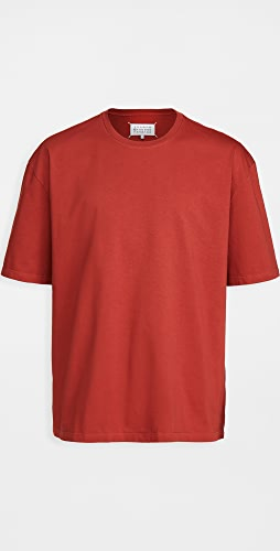 Maison Margiela - Drop Shoulder T-Shirt