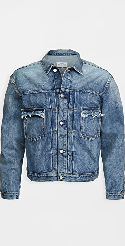 Maison Margiela - Sports Denim Jacket