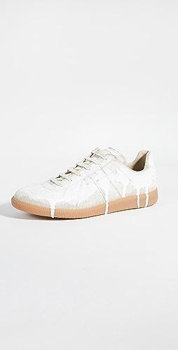 Maison Margiela - Replica Painter Sneakers