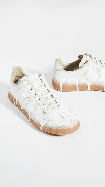 Maison Margiela Replica Painter Sneakers