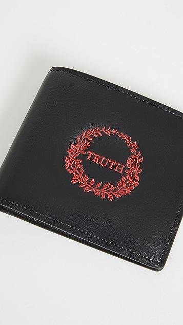 Maison Margiela Truth Wallet