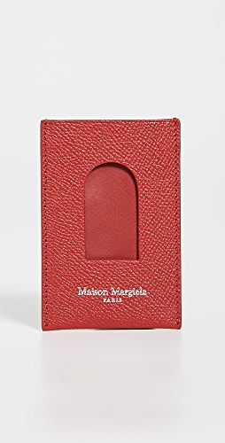 Maison Margiela - Leather Card Case