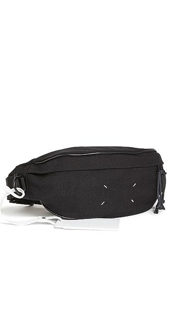 Maison Margiela Belt Bag - Black
