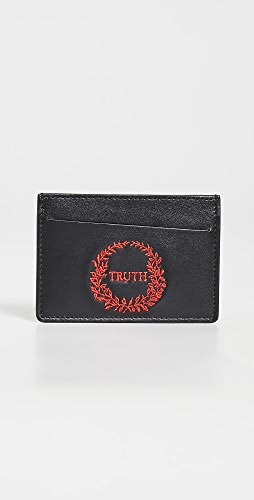 Maison Margiela - Truth Card Case