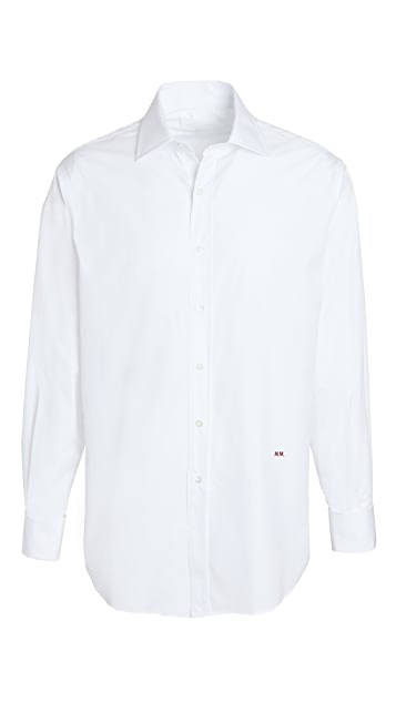 Maison Margiela Button Up Shirt