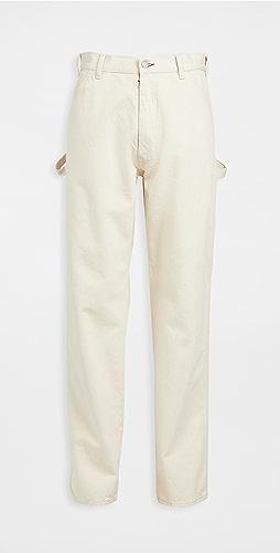 Maison Margiela - 5 Pocket Pants