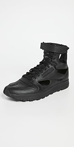 Maison Margiela - MM x Reebok T2 Classic Gladiator Sneakers