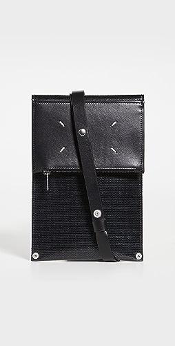 Maison Margiela - Stitch Neck Wallet