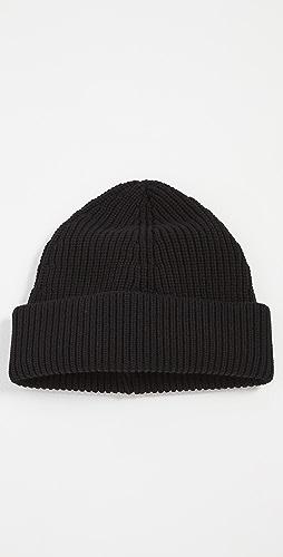 Maison Margiela - Ribbed Knit Hat
