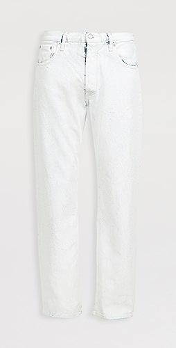 Maison Margiela - 5 Pocket Denim Jeans
