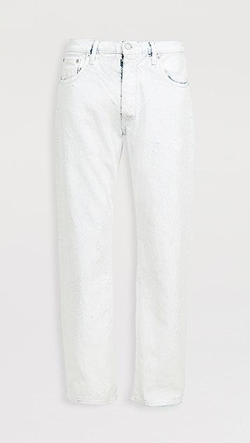 Maison Margiela 5 Pocket Denim Jeans